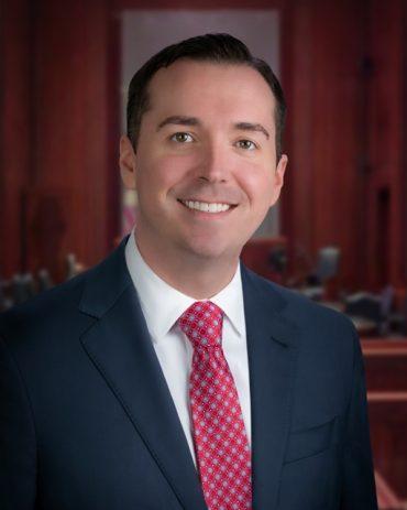Justin Kincheloe